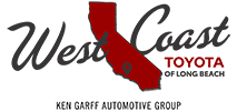West Coast Toyota of Long Beach
